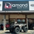 Diamond Golf Cars