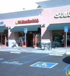 L&L Hawaiian Barbecue - Northridge, CA