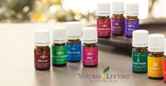 Feelin Country with Young Living - Fayetteville, NC