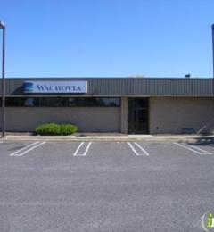 Wells Fargo Bank - East Brunswick, NJ