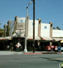 Toast Bakery Cafe - Los Angeles, CA