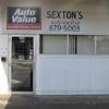 Sexton's Automotive