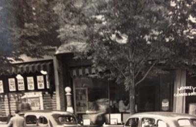 Brookside Barber Shop - Kansas City, MO