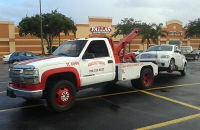 Amazing Towing LLC - Ladson, SC