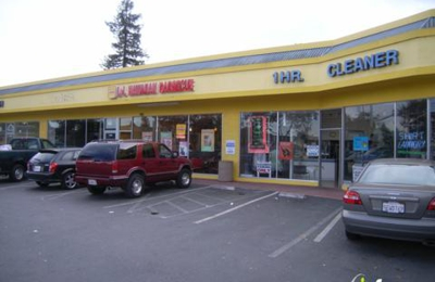 Mike's One Hour Cleaners - Palo Alto, CA