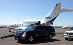 DFW and Mid Cities Airport Services