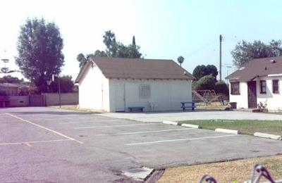 La Puente Iglesia del Nazareno - La Puente, CA