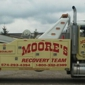 Moore's Service & Towing - Elkhart, IN