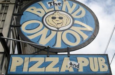Blind Onion Pizza & Pub - Portland, OR