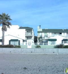 The Beach Cottages - San Diego, CA