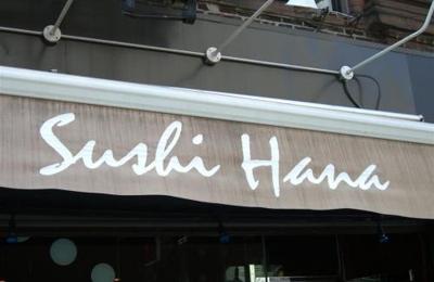 Sushi Hana - Towson, MD