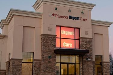 Pioneer Urgent Care
