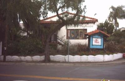 Cabrillo Playhouse - San Clemente, CA