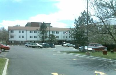 Alyson Court Elderly Apartments