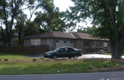 Shelbyville Road Veterinary Hospital - Indianapolis, IN