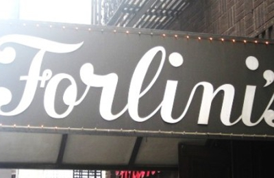 Forlini's, Inc. - New York, NY