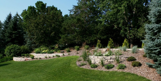 Creative Lawn and landscaping professionals