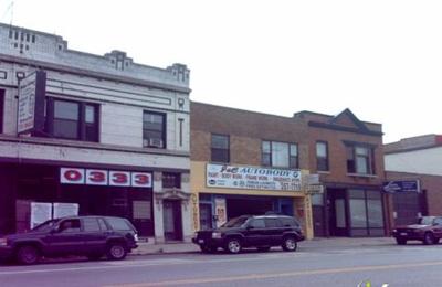 J & C Auto Body Inc - Chicago, IL