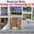 Nevada Iron Works