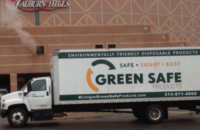 Green Safe Products - Detroit, MI