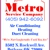 Metro Service Company