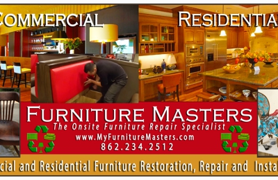 Furniture Masters   Newark, NJ