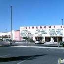 Cinedome 12