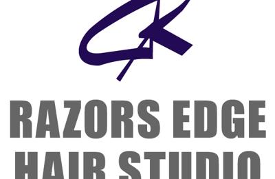 Razors Edge Hair Studio - Cuyahoga Falls, OH
