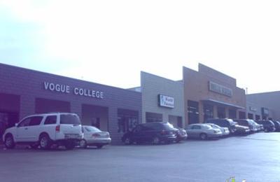 Vogue College of Cosmetology - San Antonio, TX