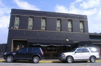 Lizard Lounge - Dallas, TX