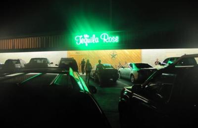 The Tequila Rose - Corpus Christi, TX