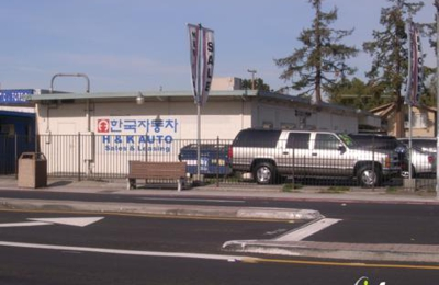 H & K Auto Sales & Leasing Co - San Jose, CA
