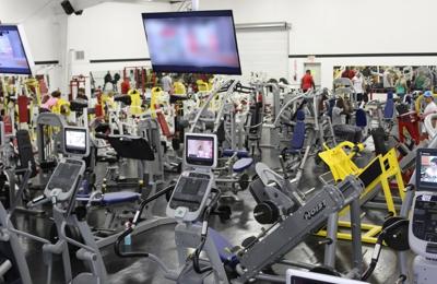 Wyatt's Gym - Vicksburg, MS