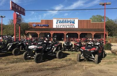 Freedom Powersports Cleburne - Cleburne, TX