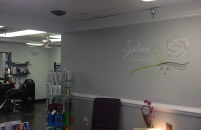The Salon At Greenbrier - Bel Air, MD