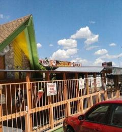 Crossroads BBQ - San Antonio, TX