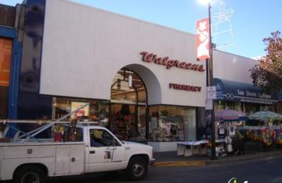 Walgreens - Berkeley, CA