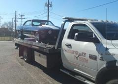 Powerstroke Towing LLC - San Antonio, TX