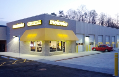 Car Care Center >> Meineke Car Care Center 2689 Lewisville Clemmons Rd Clemmons Nc