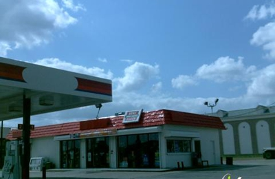 Little Sams - San Antonio, TX