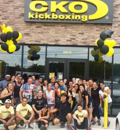 CKO Kickboxing - Ozone Park, NY
