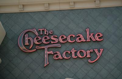 The Cheesecake Factory - Boston, MA
