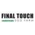 Final Touch Sod & Turf Farms