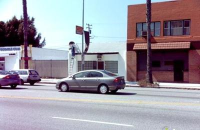El Rio Bravo Restaurant - Culver City, CA
