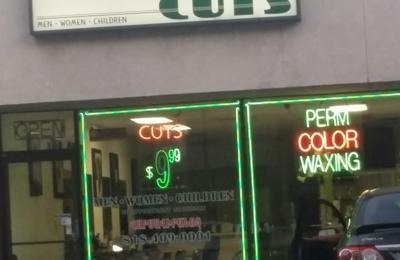 Gorgeous Cuts - Glendale, CA. Best cuts ever