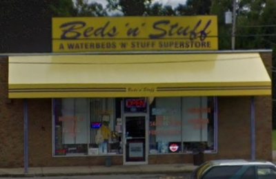Bed 'n' Stuff / Waterbeds 'n' Stuff Superstore - Heath, OH