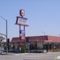 Tom's Jr - South Gate, CA