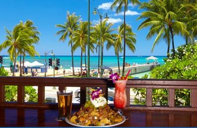 Lulu's Waikiki Surf Club - Honolulu, HI