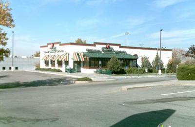 Applebee's - Albuquerque, NM