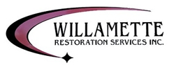 Willamette Restoration - Fire & Water Damage Services - Serving Portland, Oregon City logo